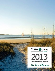 Sea Pines Plantation 2013 Year End State of the Market Report Jan. 2014