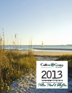 2013 Year End State of the Real Estate Market - Hilton Head Island & Bluffton SC Jan. 2014