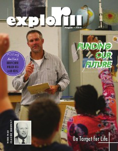 ExploreR3 2013
