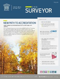 ACHC Surveyor Oct. 2013