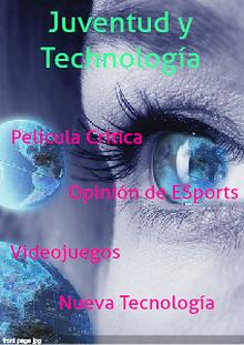 Juventud y Tecnología