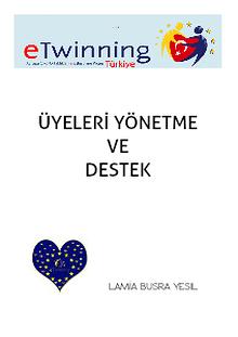 eTwinning Magazine