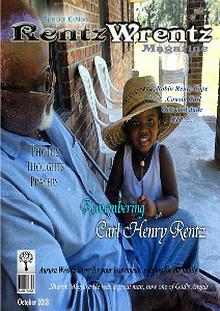 RentzWrentz Magazine