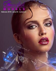 OneShotModels Magazine