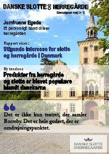 Danske slotte og herregårde