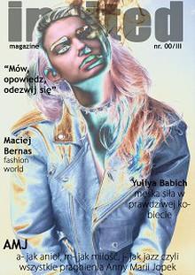 Invited Magazine