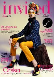 Invited Magazine Issue 5