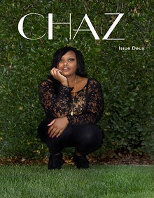 CHAZ Magazine