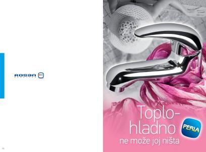 Products Catalog Perla