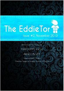 The Eddietor