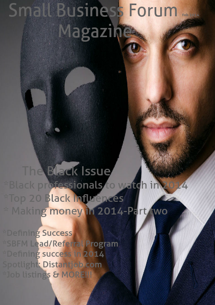 Small Business Forum Magazine Online Feb 2014