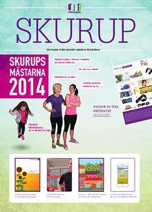 SkurupsMästarna 2014