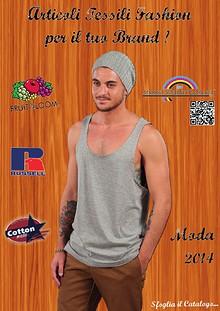 T-Shirt Fashion 2014 - Market Screentypographic