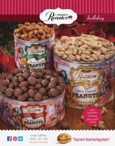 The Peanut Catalog Holiday 2013