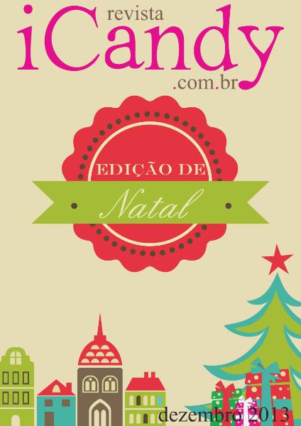 Revista iCandy Dezembro 2013