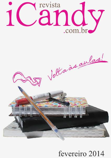 Revista iCandy Fevereiro 2014