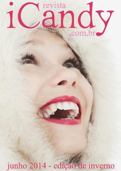 Revista iCandy Junho - Edição de Inverno