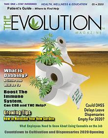The Evolution Magazine