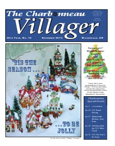 The Villager Dec. 2013