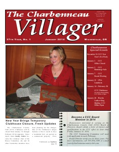 The Villager Jan. 2014
