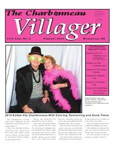 The Villager Feb. 2014