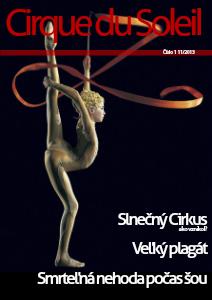 Cirque du soleil Information