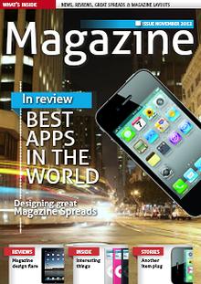 Majalahku