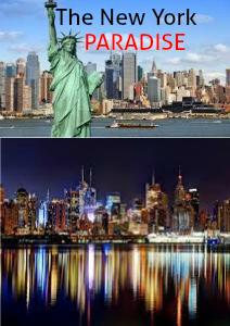 New York Paradice volume 1