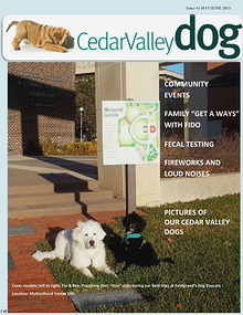Cedar Valley Dog