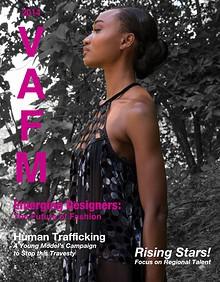 VA Fashion Magazine