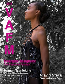 VA Fashion Magazine