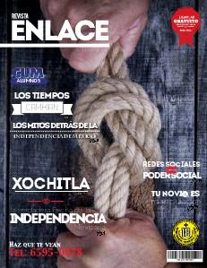 Revista Enlace (Septiembre 2013) (sep 2013)
