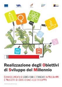 Realizzazione degli Obiettivi di Sviluppo del Millennio (ottobre 2013)