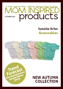 MomInspired Products (October 2013)