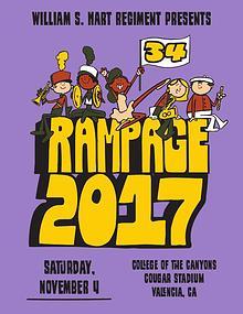Rampage Program