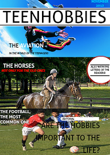 TEENHOBBIES