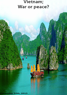 Vietnam Travel Mag