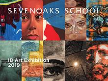 IB Art Final Exhibition Guide 2019