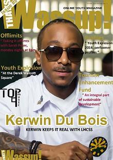 That's Wassup Online Magazine Issue #8