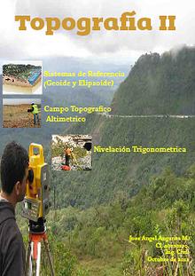 Topografía II