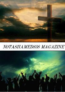 NotAshamed838 Magazine NotAshamed838 Magazine
