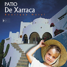 the xarraca