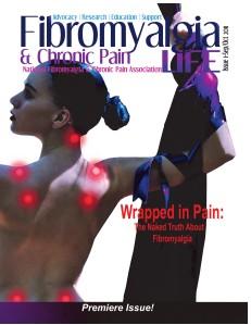 FibromyalgiaChronic Pain LIFE_JanFeb2012 Fibromyalgia & Chronic Pain LIFE Premiere Issue