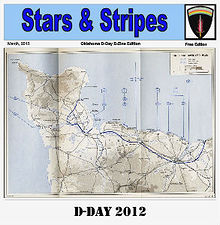 Stars and Stripes January 2012