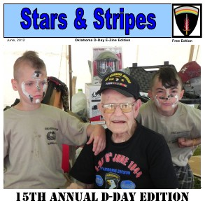 Stars and Stripes January 2012 Stars and Stripes JUNE 2012