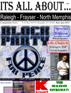 Raleigh News May-Jun