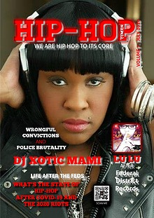 Hip Hop Times Volume 7