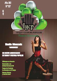 Tango y Cultura Popular N° 137 ()