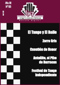 Tango y Cultura Popular N° 135 Apr. 2012