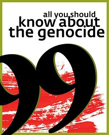 99 - all you should know about the Genocide